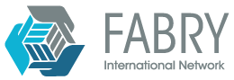 Fabry International Network Logo
