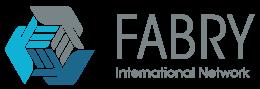 Fabry International Network Logo